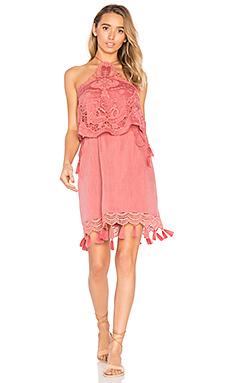 Платье carolyn - SAYLOR