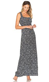 Вечернее платье naomi - STONE_COLD_FOX