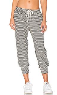 Varsity stripe pant - A Fine Line