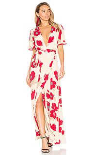 Платье кимоно - Privacy Please