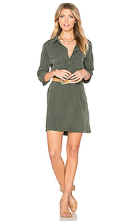 Roxy cargo dress - maven west