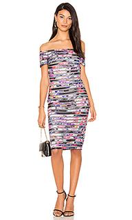 Платье kayte - Parker Black