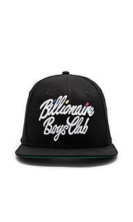 Бейсболка script - Billionaire Boys Club