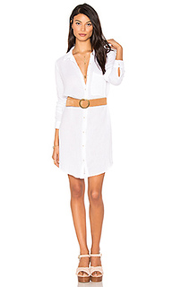 Button shirt dress - Michael Stars