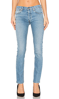 Straight skinny jeans - RE/DONE