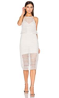 Платье холтер daiguiri - Line & Dot