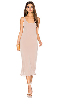 Ely bias dress - Line & Dot