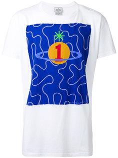 футболка с принтом Vivienne Westwood Man