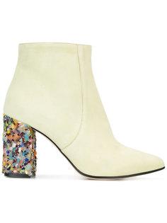 ботинки Ely Bams