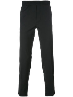 брюки с эластичным поясом Diesel Black Gold
