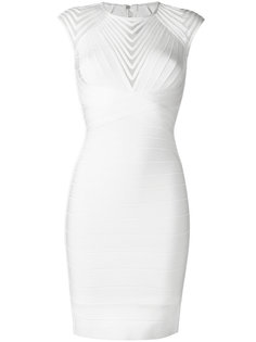 платье Deanna Hervé Léger