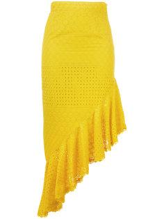 асимметричная юбка Daizy Shely