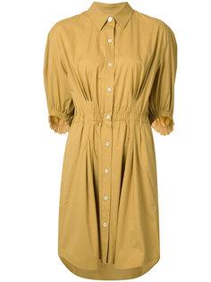 платье-рубашка Sonia Rykiel