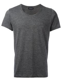 классическая футболка  Exemplaire