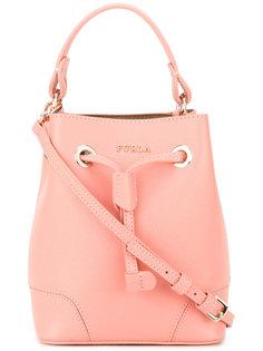 мини сумка-тоут Furla