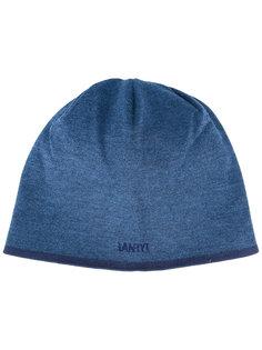 шапка с логотипом Ganryu Comme Des Garcons