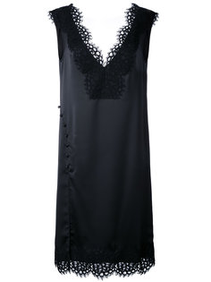 кружевное платье  Le Ciel Bleu