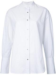 полосатая рубашка Le Ciel Bleu