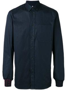 классическая рубашка Oamc