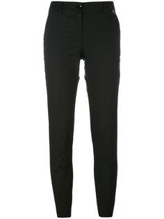 брюки прямого кроя Twin-Set
