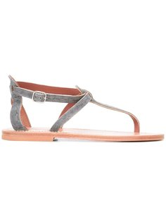 Buffon sandals K. Jacques