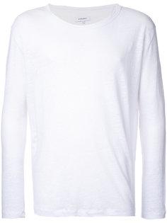 футболка с длинными рукавами Venroy