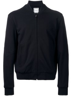 куртка бомбер на молнии Wooyoungmi