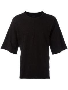футболка с рукавами по локоть Thom Krom
