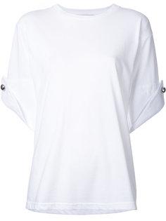 футболка свободного кроя Monse