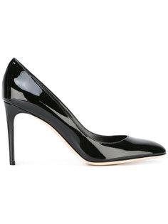 туфли на шпильке Sergio Rossi