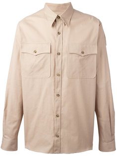 рубашка с длинными рукавами Stella McCartney