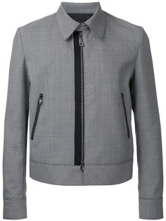 куртка на молнии Wooyoungmi
