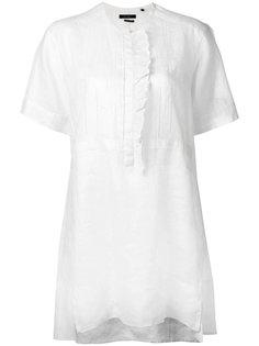 ажурное платье Ariana Isabel Marant