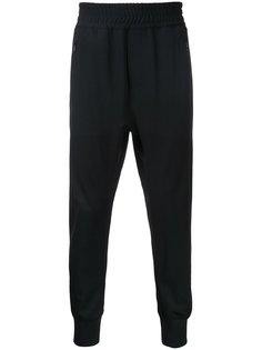спортивные брюки Wooyoungmi