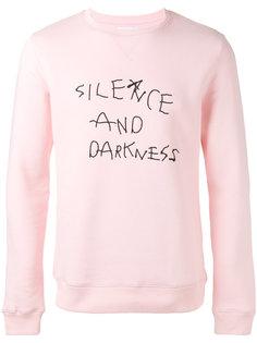Silence sweatshirt Soulland