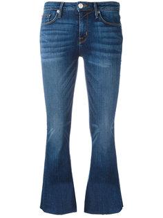 джинсы Mia Hudson