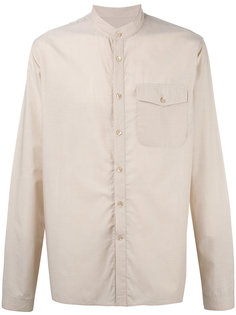 рубашка с воротником-стойкой на пуговице A Kind Of Guise
