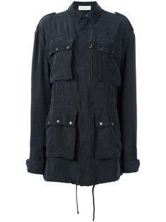 куртка с четырьмя карманами Faith Connexion