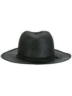 соломенная шляпа The Kooples