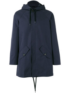 куртка с капюшоном на завязках A Kind Of Guise