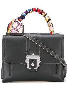 сумка Petite Faye Paula Cademartori