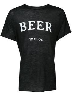 джемпер Beer The Elder Statesman