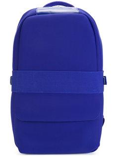 рюкзак с карманом с клапаном спереди Y-3