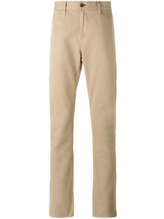классические брюки-чинос  Rag & Bone