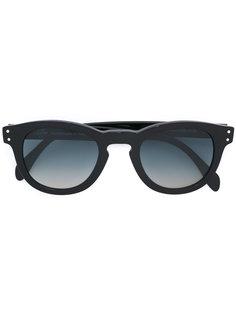 солнцезащитные очки в круглой оправе Eleventy