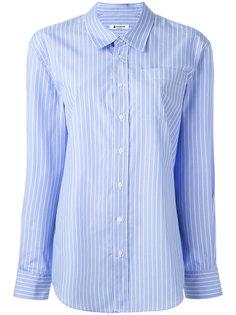 полосатая рубашка Dondup