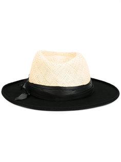 фетровая шляпа The Kooples