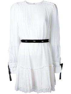 Les Marais mini dress Manning Cartell