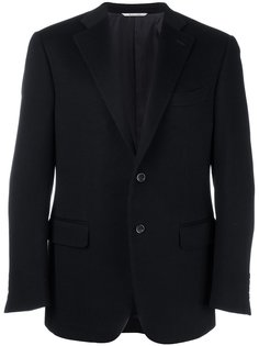 приталенный пиджак  Canali