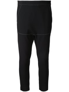 Directors Cut Slouch trousers Manning Cartell
